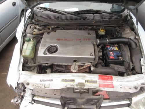 ALFA ROMEO  156 DEL 1999 2387cc. JTD