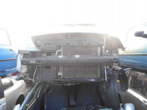 CITROEN  C3 DEL 2004 1124cc.