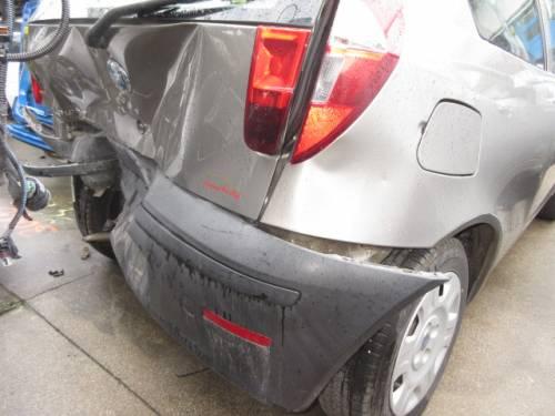 FIAT  Punto DEL 2005 1242cc. 8v