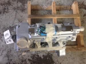 SMART  ForTwo DEL 2008 800cc.