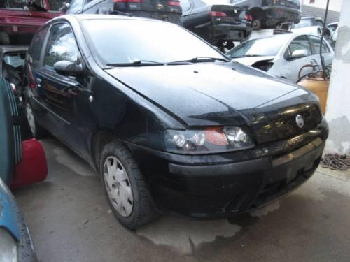 FIAT  Punto DEL 2001 1242cc. 8v