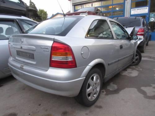 OPEL  ASTRA-G DEL 2000 1598cc.
