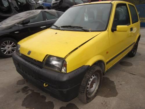 FIAT  Cinquecento DEL 1998 1108cc.