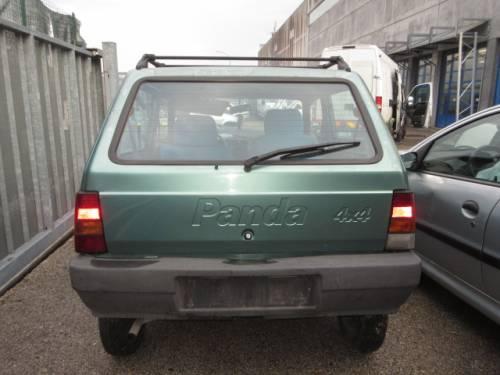 FIAT  Panda DEL 1997 1108cc.