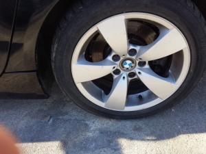 BMW  525 DEL 2000 2497cc.