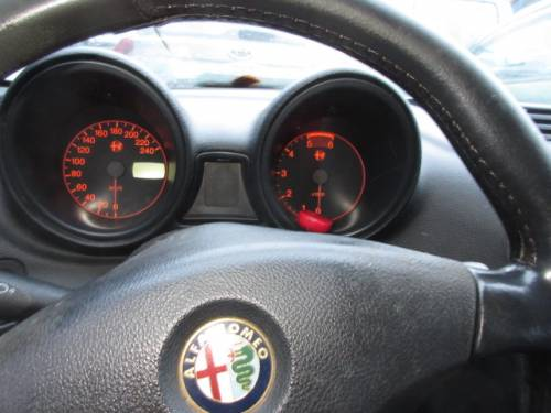 ALFA ROMEO  156 DEL 2000 1910cc.