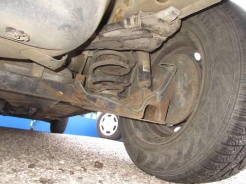 OPEL  Corsa DEL 1998 973cc.