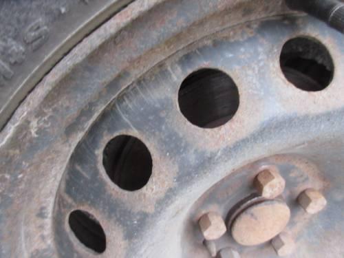 ALFA ROMEO  156 DEL 2001 1910cc. JTD