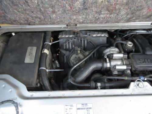 SMART  ForTwo DEL 2003 698cc.
