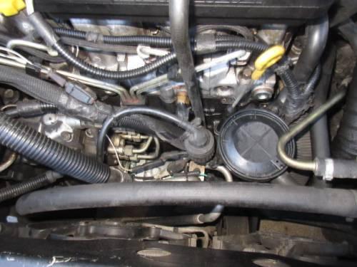 CHRYSLER  Voyager DEL 1996 2500cc. TD