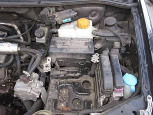 CHEVROLET  Kalos DEL 2008 1150cc.