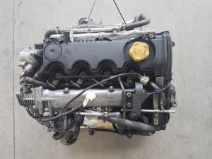 FIAT  Doblo DEL 2007 1900cc.