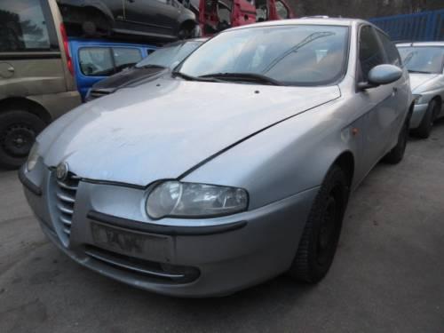 ALFA ROMEO  147 DEL 2002 1600cc. Mpi 16v