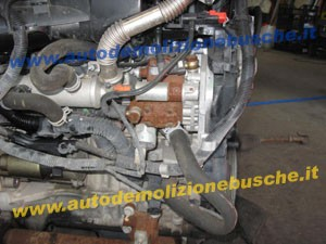 FORD  Fiesta DEL 2008 1400cc. TD