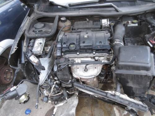 PEUGEOT  206 DEL 2002 1587cc. 16v