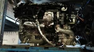BMW  X6 DEL 2012 3000cc.
