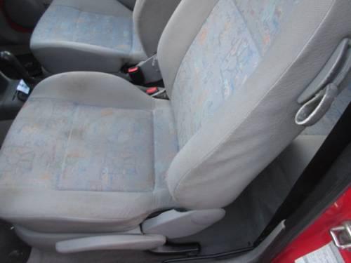 SEAT  Arosa DEL 1997 1000cc.