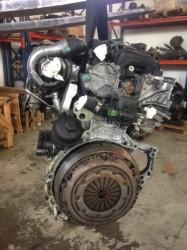 PEUGEOT  307 DEL 2007 1600cc.