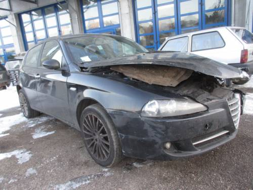 ALFA ROMEO  147 DEL 2007 1910cc. JTD 16v