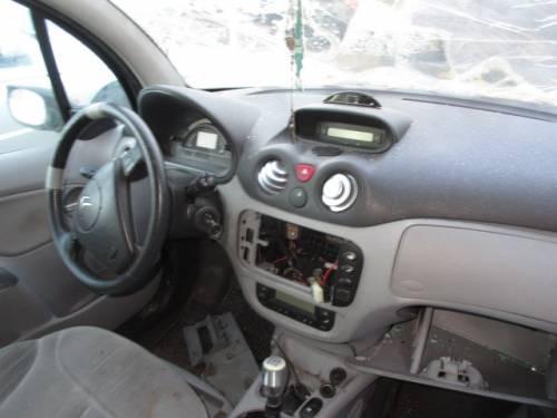 CITROEN  C3 DEL 2004 1360cc.