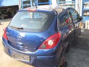OPEL  Corsa DEL 2007 1229cc.