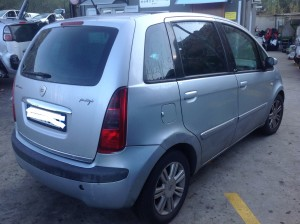 LANCIA  MUSA DEL 2005 1910cc.