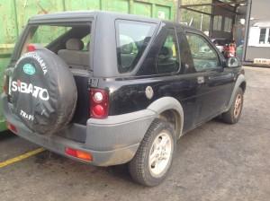 LAND ROVER  Range Rover DEL 2000 1796cc.