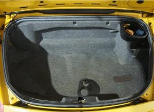 PORSCHE  Boxster DEL 2000 3200cc.