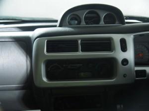 MITSUBISHI  L200 DEL 2003 2477cc.