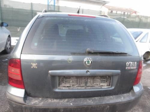 TOYOTA  Yaris DEL 2007 1798cc.