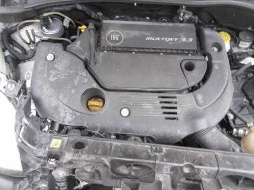 FIAT  Grande Punto DEL 2011 1248cc. MJT