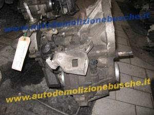 FIAT  Punto DEL 2003 1910cc.