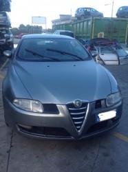 ALFA ROMEO  GT DEL 2006 1910cc.