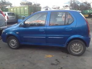 TATA  Indica DEL 2007 1405cc.