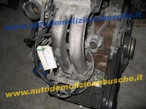 ALFA ROMEO  146 DEL 1995 1596cc. Boxer