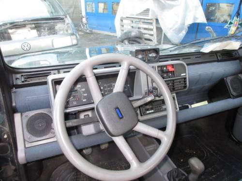 FIAT  Panda DEL 1995 1108cc.