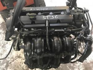 FORD  Fiesta DEL 2012 1200cc.