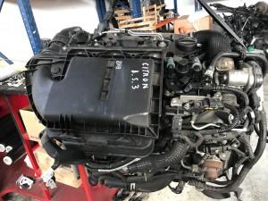CITROEN  C3 DEL 2014 1400cc.