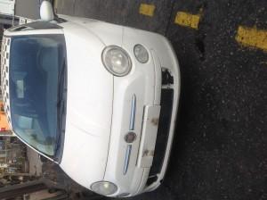 FIAT  500 DEL 2007 1368cc.