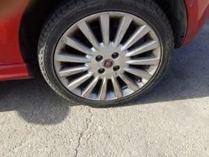 FIAT  Grande Punto DEL 2007 1248cc. MTJ