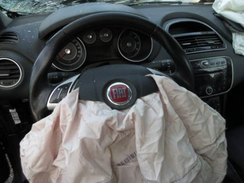 FIAT  Grande Punto DEL 2011 1248cc. mtj