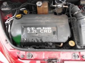 CHRYSLER  PT Cruiser DEL 2003 2148cc.