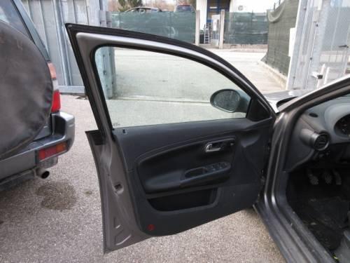 SEAT  Ibiza DEL 2003 1900cc. TDI 100cv