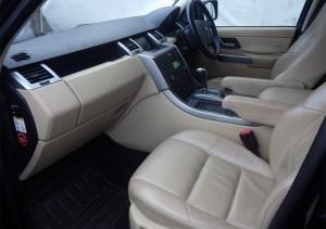 LAND ROVER  Range Rover Sport DEL 2006 2720cc. HSE