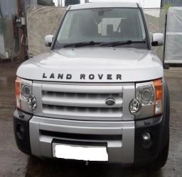 LAND ROVER  Discovery DEL 2005 2720cc. TDV6