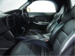 PORSCHE  Boxster DEL 2000 3200cc. 3200cc S