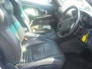 PORSCHE  911 (996) DEL 1998 3387cc. 3387cc S