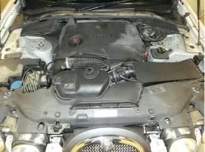 JAGUAR  S-Type DEL 2007 2720cc. TD