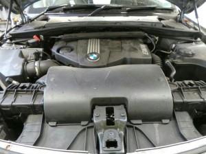 BMW  120 DEL 2009 1995cc.