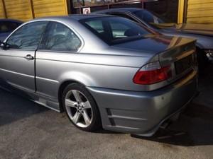 BMW  330 DEL 2003 2992cc. E46